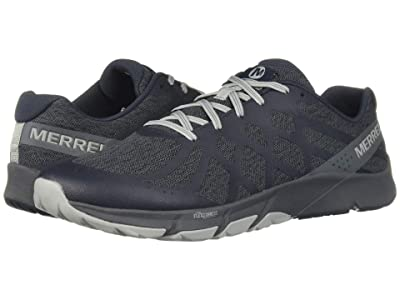 Merrell Bare Access Flex 2 (Navy) Men