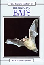 The Natural History of Hibernating Bats (Christopher Helm Mammal Series)