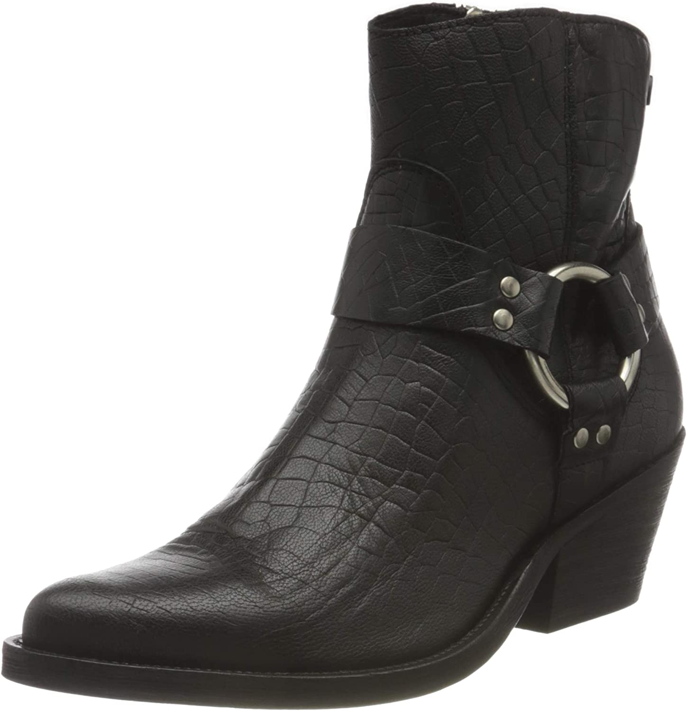 Excellent REPLAY Women's Phoenix Mall Beka Boot Western