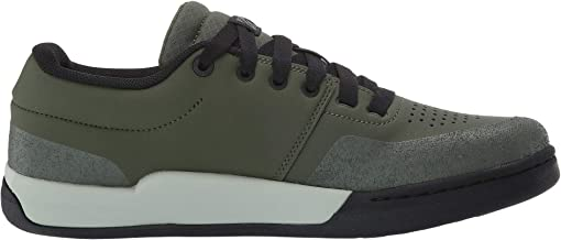 Strong Olive/Raw Khaki/Ash Silver