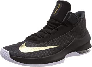 Nike Air Max Infuriate 2 Mid Men's Basketball Shoes