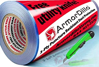 New 3PLY ArmorDillo 100% American 24