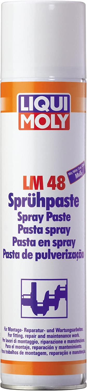 Liqui Moly 3045 Lm 48 Spray Paste 300 Ml Auto