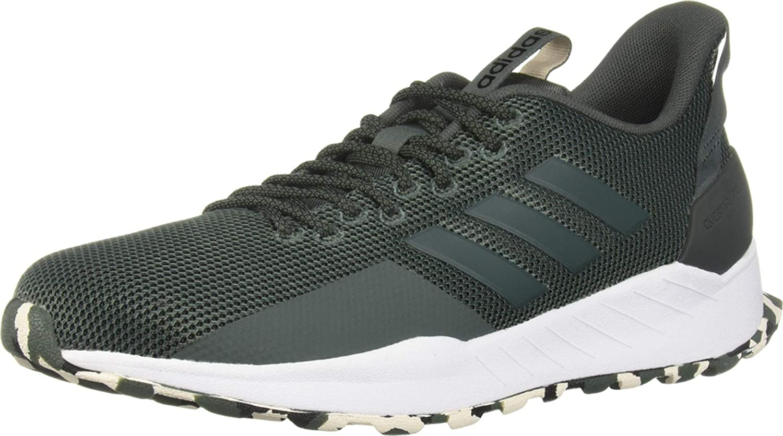 OFFicial Direct sale of manufacturer shop adidas Men's Questar Running Trail Shoe