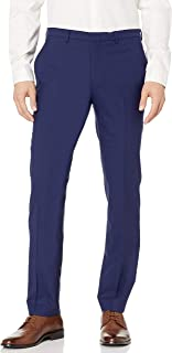 Cole Haan Men's Slim Fit Stretch Suit Separates (Coat and Pant)