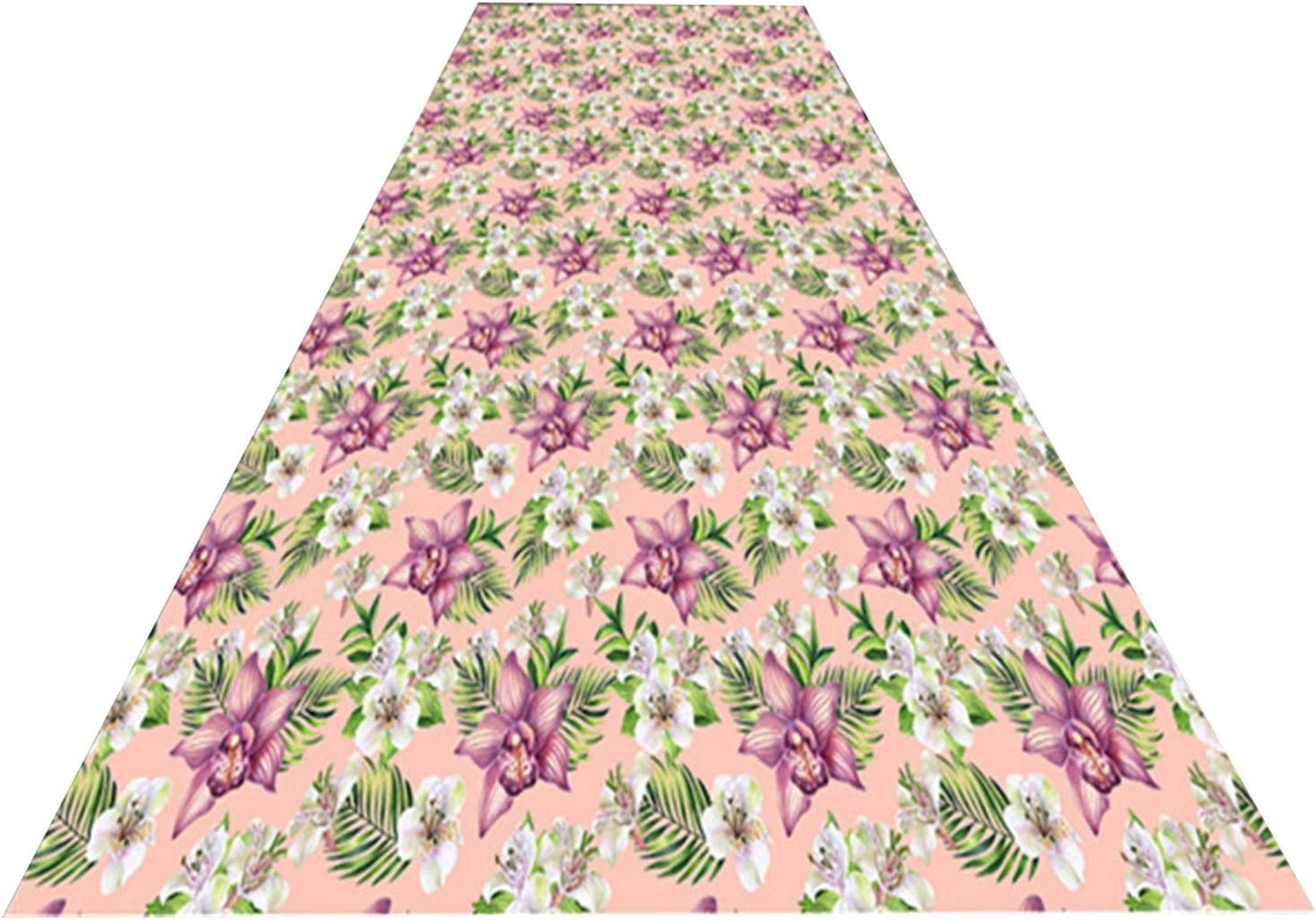 Branded goods MHSXHXY Corridor Carpet Beauty products Non Slip Narrow Entrance Hall Mat Runner