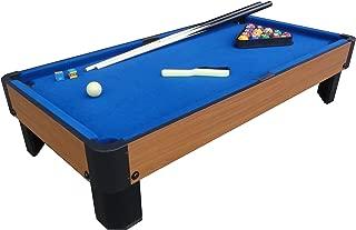 Playcraft Sport Bank Shot 40-Inch Pool Table