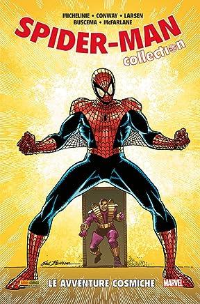 Le avventure cosmiche. Spider-Man collection: 14
