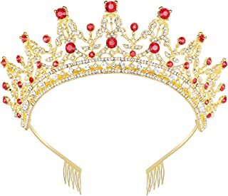 Best gold crown halloween Reviews