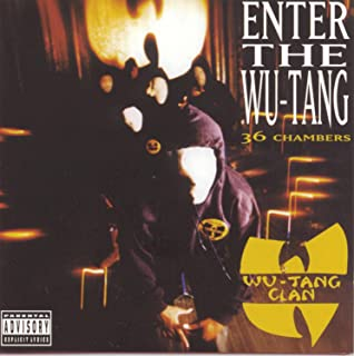 Best wu tang clan 36 chambers poster Reviews