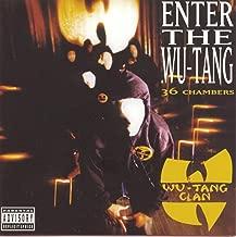 wu tang clan cd
