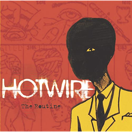 Nice Profile By Hotwire On Amazon Music Amazon Com