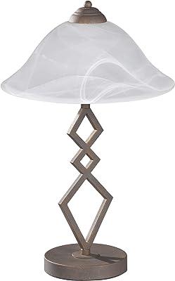 Honsel Lámpara de mesa, Óxido