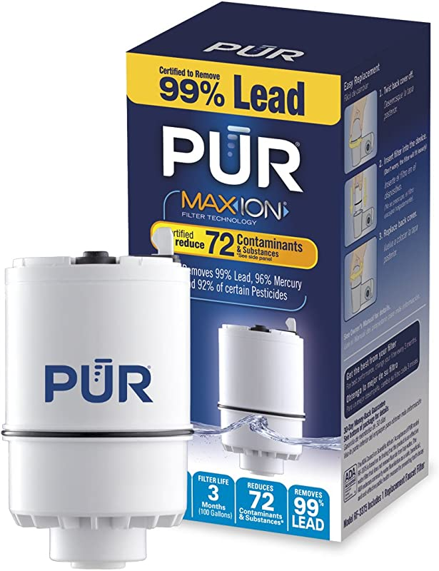 PUR RF 3375 Replacement Water Filter 1 Pack Multi