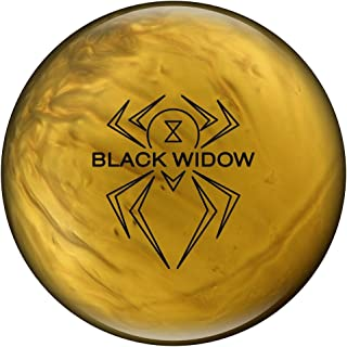 Hammer Bowling Black Widow Gold Bowling Ball
