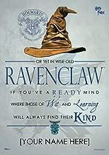 print hogwarts acceptance letter