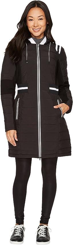 Blanc Noir - Staduim Puffer Jacket