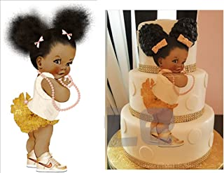 Best afro puff baby Reviews