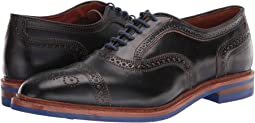 Black Chromexcel Leather