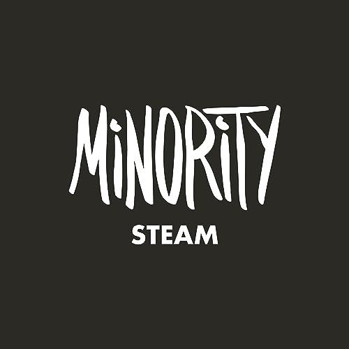 Steam [Explicit] de Minority en Amazon Music - Amazon.es