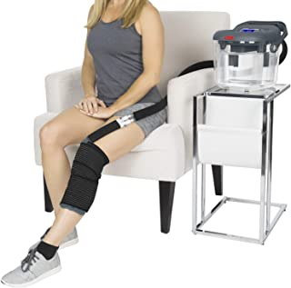 ice therapy machine rental