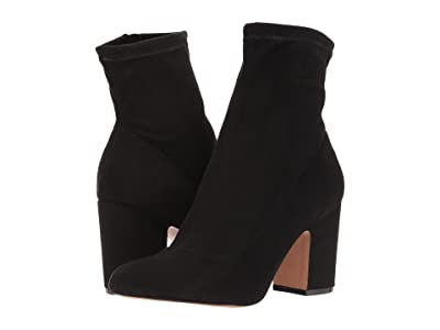 STEVEN NEW YORK Exclusive Lieve Bootie (Black) Women