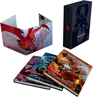 Best d&d box set Reviews