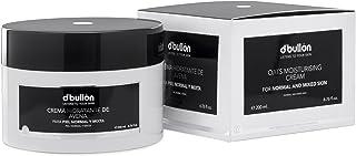 DBullón Profesional Crema Hidratante de Avena para Piel Normal y Mixta -200 ml