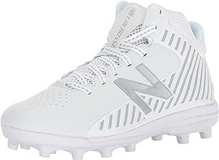 New Balance Boy's Rush V1 Lacrosse Shoe