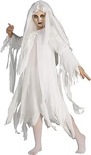 Rubies Ghostly Spirit Girl Costume, Large