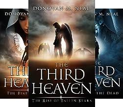 The Third Heaven (4 Book Series)