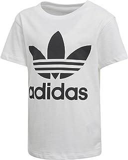 fdee3f67084b8 adidas Trefoil T- T-Shirt Enfant
