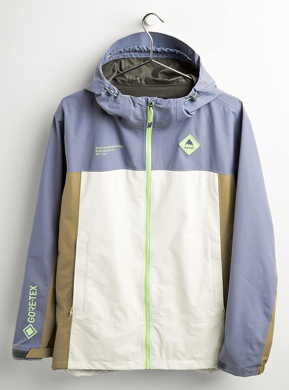 Burton Men's Gore-tex Packrite Jacket