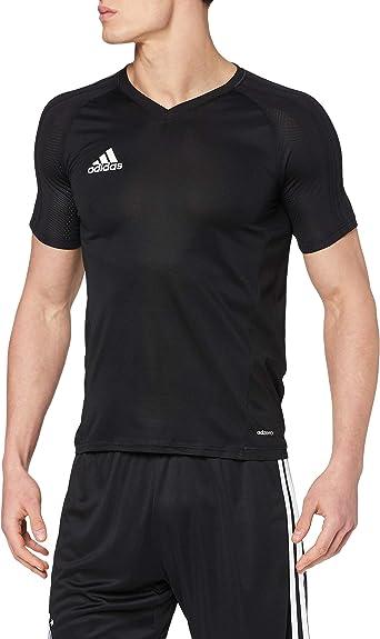 adidas Tiro 17 Mens Soccer Training Jersey