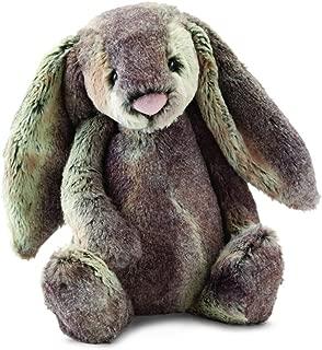 Jellycat Bashful Woodland Bunny Stuffed Animal, Huge, 21 inches