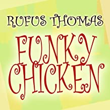funky chicken song mp3
