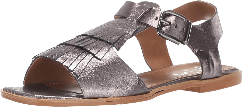French Sole FS NY 人気の定番 Sandal Women's 格安店 Abuzz
