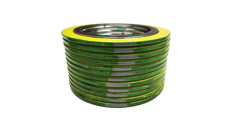 Sterling Seal 90005316GR150X12 316L 5 ☆ popular Steel Wound spiral 1 year warranty Stainless