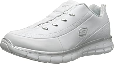 Skechers Sport Women's Elite Class Fashion Sneaker