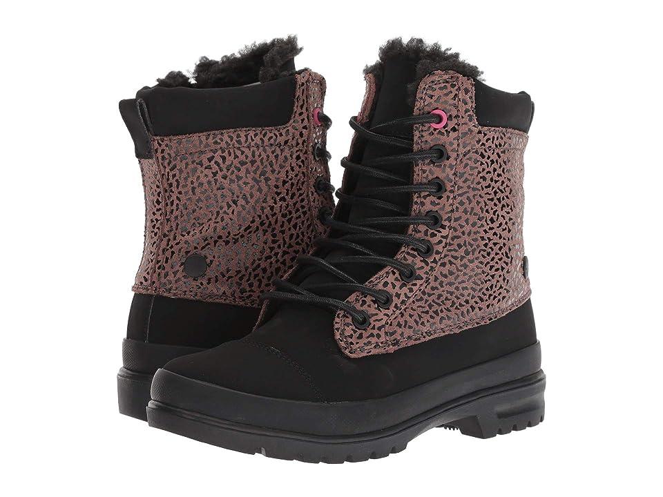 8248b2b0020 DC Amnesti WNT (Cheetah Print) Women s Cold Weather Boots