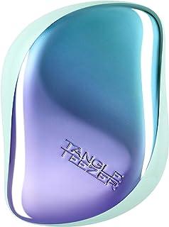 Tangle Teezer CS-APC-010519 Cepillo Compact Styler Petrol Blue Ombre 100 g, Azul