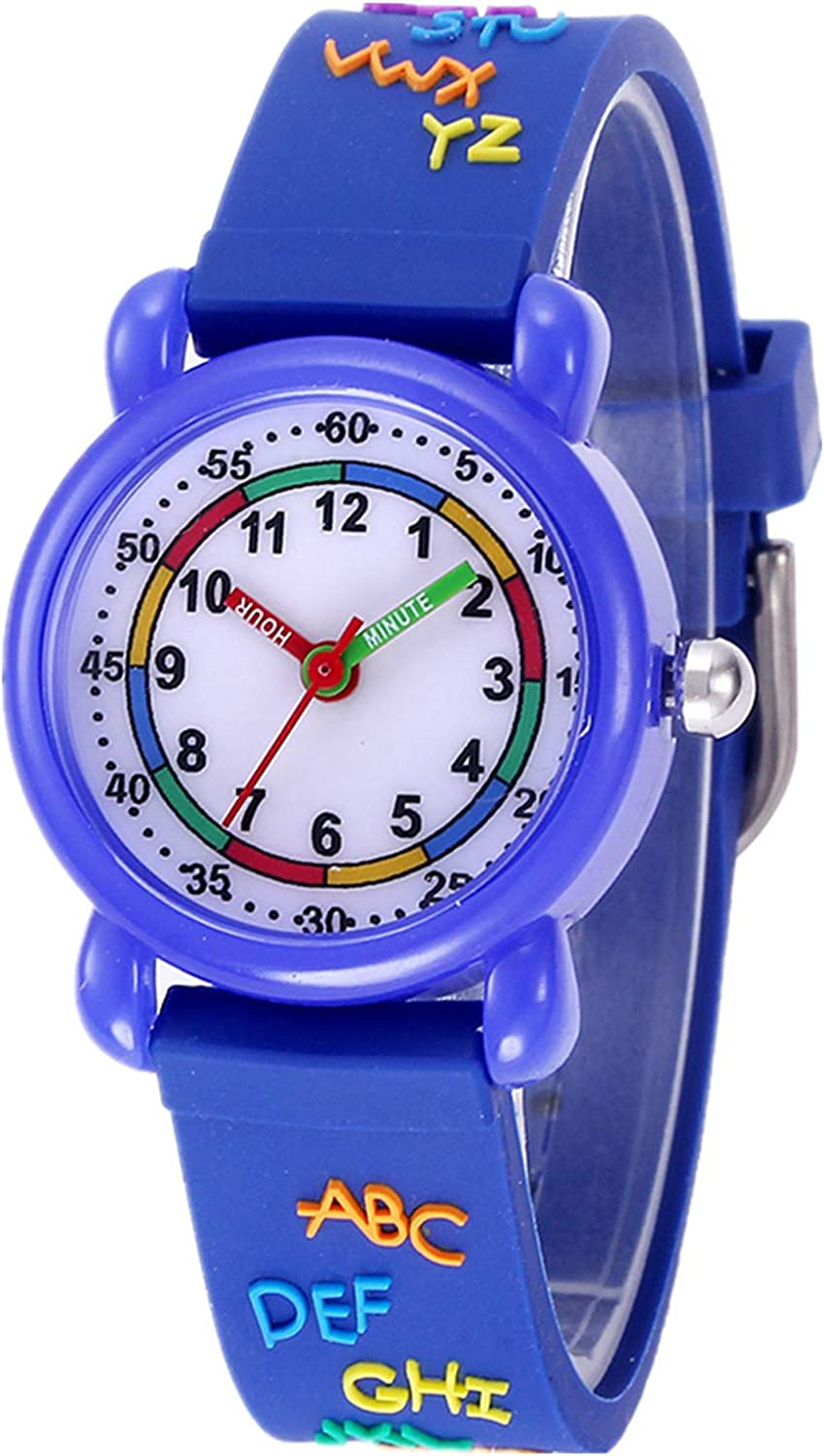 WUTAN Watches for Girls Boys We OFFer at cheap prices Adorable 1 year warranty Wrist Wat Girl Sport Watch