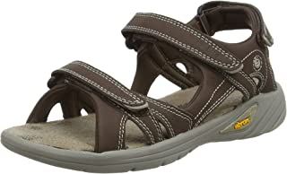 bcf9f162b5abf Hi-Tec V-Lite Walk-Lite Womens Sandals Brown