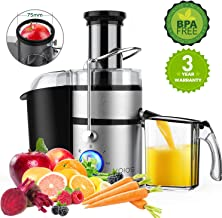 Best hamilton beach big mouth juice extractor 67602 Reviews