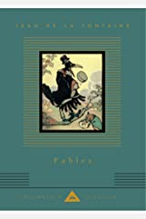 Fables (Everyman's Library Children's Classics Series) Kindle Edition