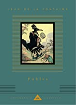 Fables (Everyman's Library Children's Classics Series)