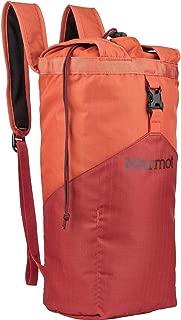 Marmot Urban Hauler Small 14L Backpack Tote Burnt Ochre/Auburn, One Size
