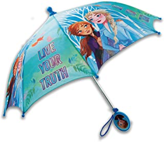 Disney Little Girls Assorted Characters Rainwear...