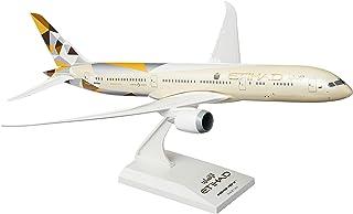 SKY MARKS 1/200 787-9 エティハド航空 完成品