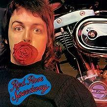Red Rose Speedway (2 Cd)
